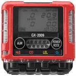 恒奥德仪特价   袖珍型大屏幕显示四种气体检测仪/四种气体检测报警仪