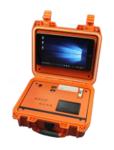 粮食真菌毒素检测仪,真菌毒素测定仪