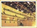 舞台灯光吊杆