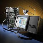 MTS400系列 MPEG测试系统
