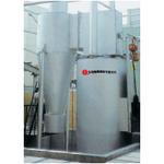 水冷式高效率事业废弃物焚化炉 HT-8810水冷式高效率事业废弃物焚化炉