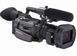 摄录一体机
