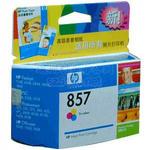 原装HP857墨盒
