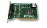 PCI運動控制卡PCI1010(兩軸)