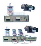 薄膜生长过程原位动态特性监测教学实验装置
