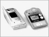 日本理研個人用單一氣體檢測儀OX-02