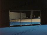 移動式舞蹈鏡 奧運會藝術體操場館案例 (北京工業大學體育館)