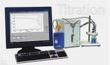 自动滴定与离子分析系统