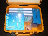 水质污染应急检测箱