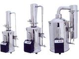 自动不锈钢电热蒸馏水器