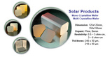 太阳能多晶硅片8英寸(156)