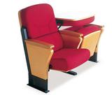 软席排椅-礼堂椅JR07-H17