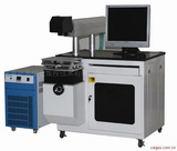 YD-50W单模半导体YAG激光打标机