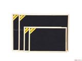 天然木边框黑板(BG52)