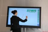 立人LED 液晶触摸 教学一体机 资源丰富,软件自主研发