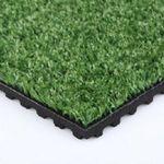 德耐人造草坪橡膠墊