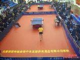 羽毛球运动地板 乒乓球运动地板