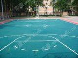 供应篮球运动地板