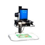 自動對焦顯微鏡