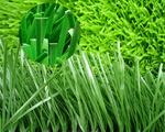 国产50mm足球场人造草坪