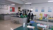 初中科技室方案/科学探究实验室装备方案/喷气反冲