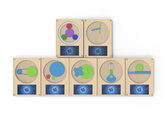 奇思妙想品牌  基础教育专用设备  灵感系列-灵感启发盒  发明工具