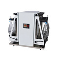 JMR-CZ 分液漏斗垂直振荡器 液液萃取仪 实验室垂直摇床