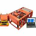 南京铭创成孔质量检测仪MC8342干湿两用体积小重量轻