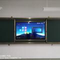 学校上课教学用的一体机43/50/55/65/75/86英吋智能白板一体机
