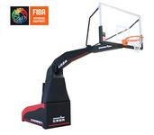 HKF-1001 電動折疊籃球架