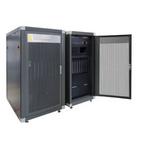 锂电池参数测试系统