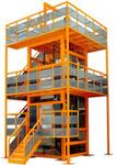 SG-11DT 电梯安装维修与保养实训考核装置