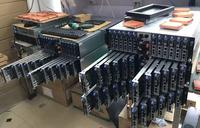 专业GPU,图形计算,工作站高性能计算机集群服务器的定制1U/2U/4U双路单路