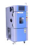 LED零件高低温交变湿热试验箱湿热实验