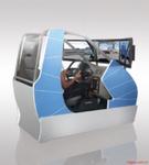 小三屏汽车模拟器
