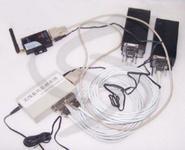 无线监测系统