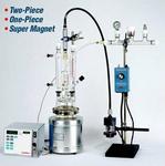 ACE实验室玻璃压力反应釜