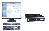 LBD2002型全数字化多媒体语言实验室(高档型)