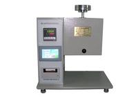 彩晶显示,语音提示熔体流动速率测定仪