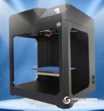 激光雕刻与双色3D打印二合一设备 G201 高精度快速3D打印机
