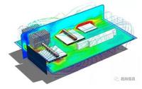 无缝内嵌CAD环境,颠覆传统CFD分析流程,就它了!