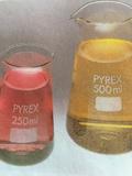 钙黄绿素指示液