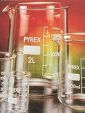 溴酚蓝+间胺黄混合指示剂