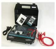 机械电气设备安全特性综合测试仪
