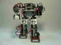 AI马达机器人