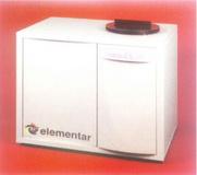 德国elementar元素分析仪 Vario EL Ⅲ