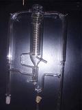 同时蒸馏萃取装置