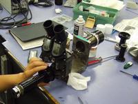 专业OLYMPUS工业显微镜维修与改装