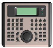 SONY控制键盘(CK-101),EVI控制键盘