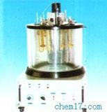 SYD-256d石油产品动动粘度测定器(高精度)
